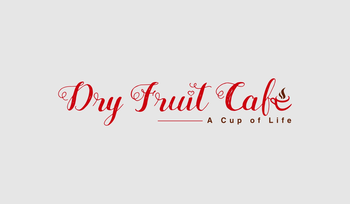 Dry Fruit Café Tag Line