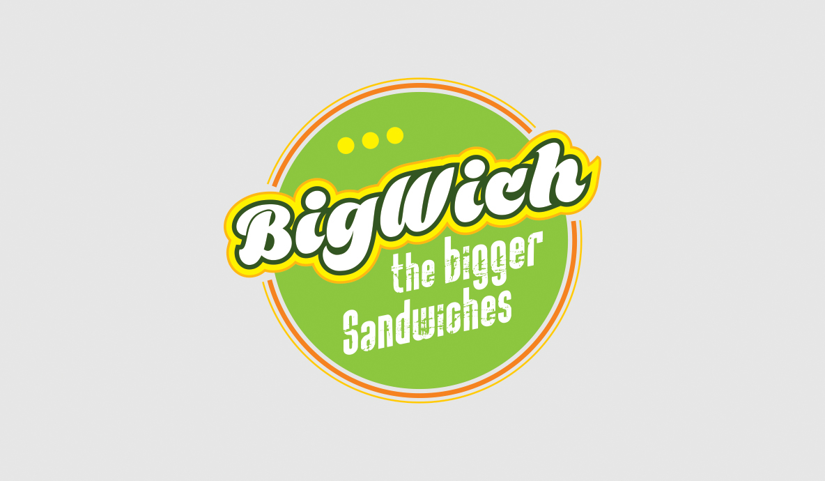 logo of bigwich