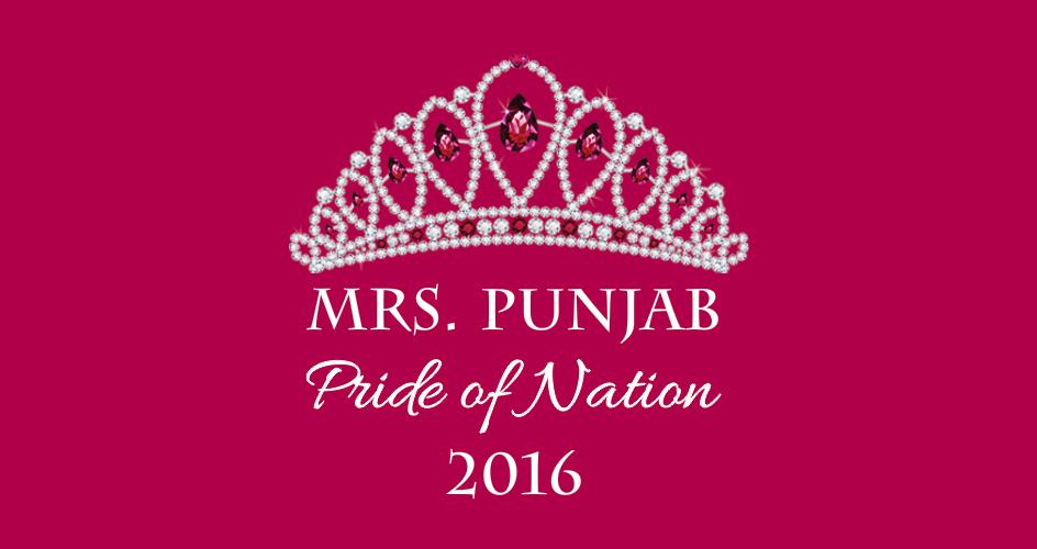Mrs. Punjab