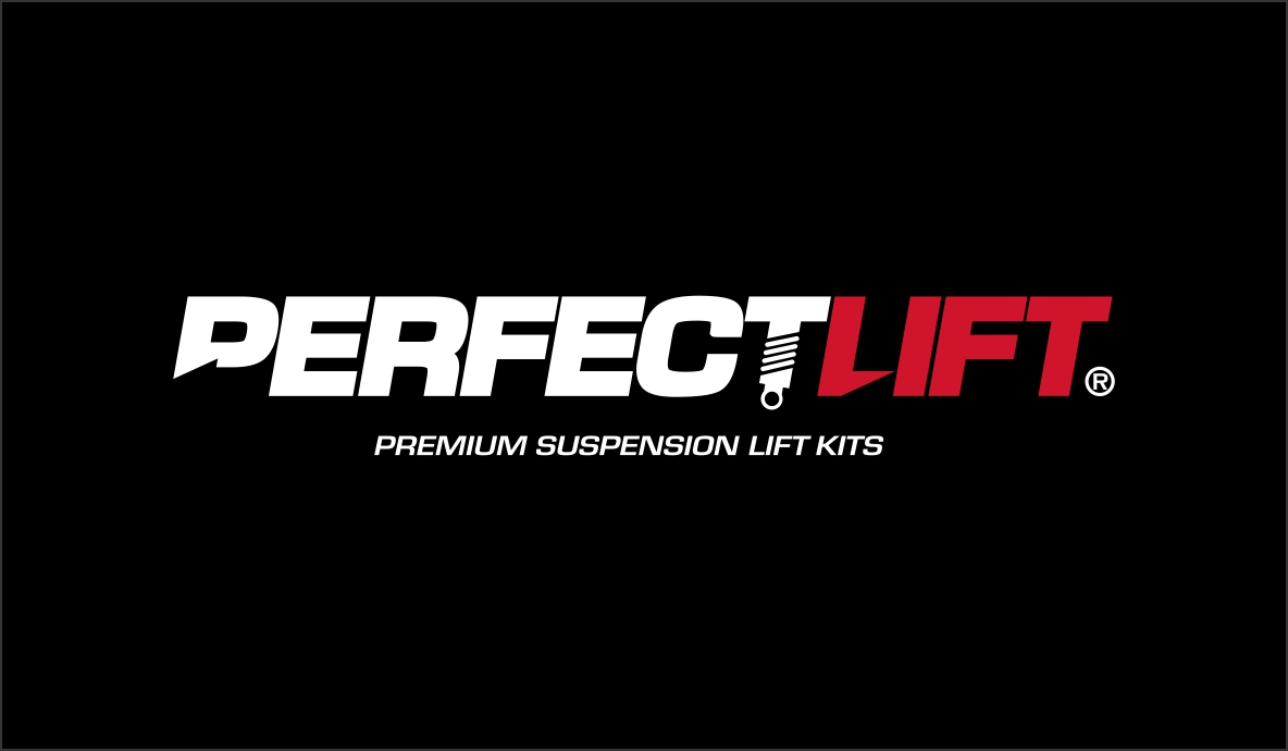 Perfect Lift Brand Name Design