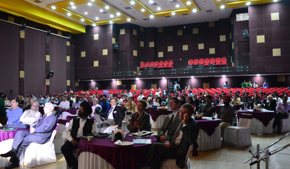 Audience Corporate Events