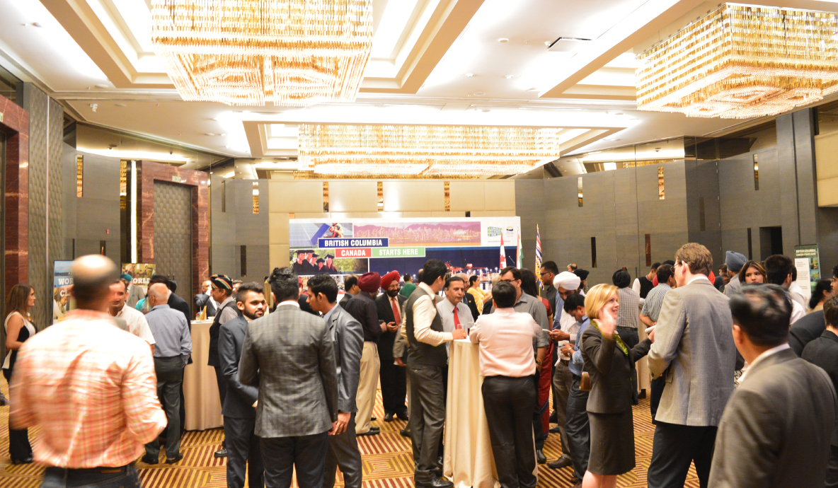 Corporate Events Management Services