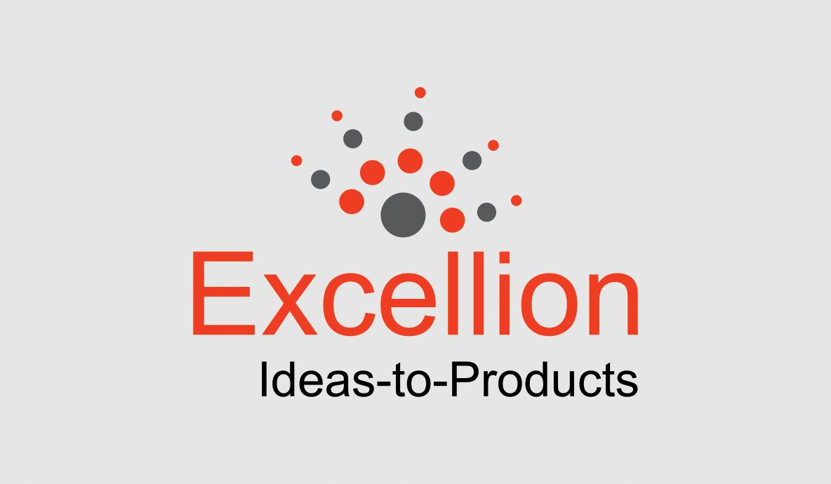Excellion Logo Design