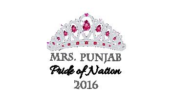 Mrs Punjab