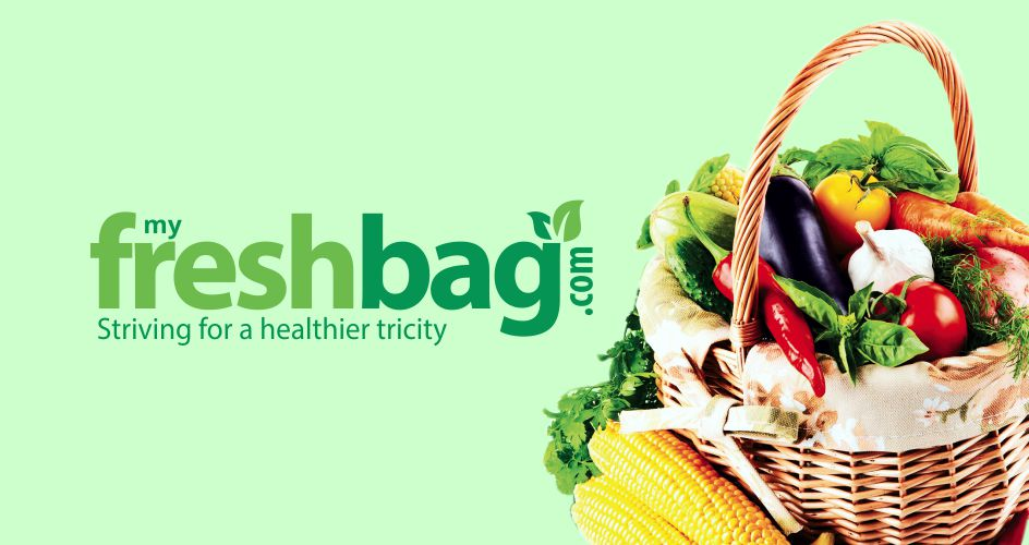 vegetable fresh bag