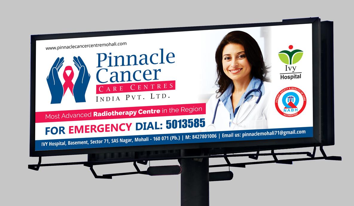 Pinnacle Outdoor Marketing