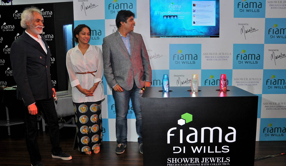 Fiama Product Launch