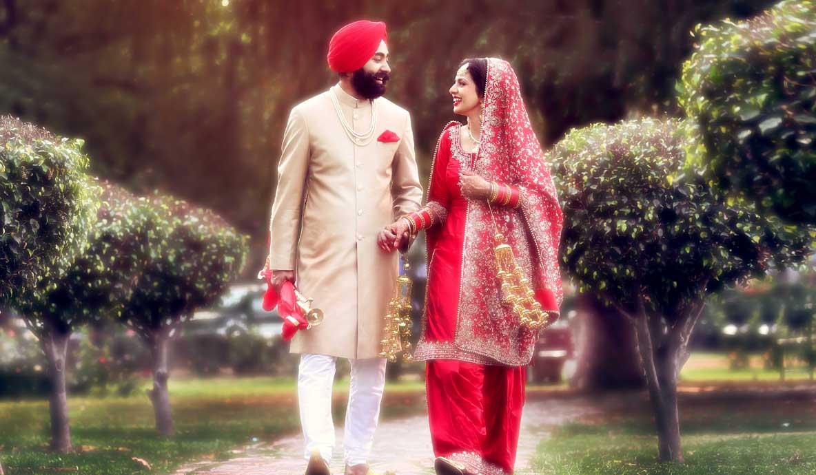 param wedding photography