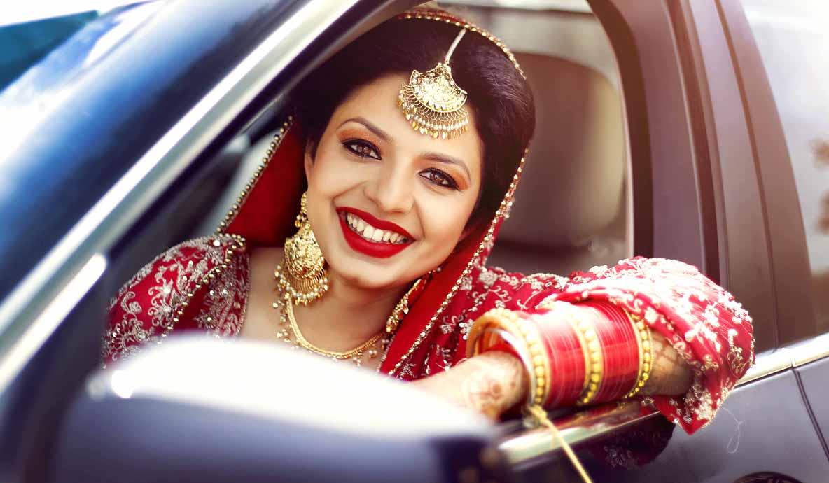 param's bridal