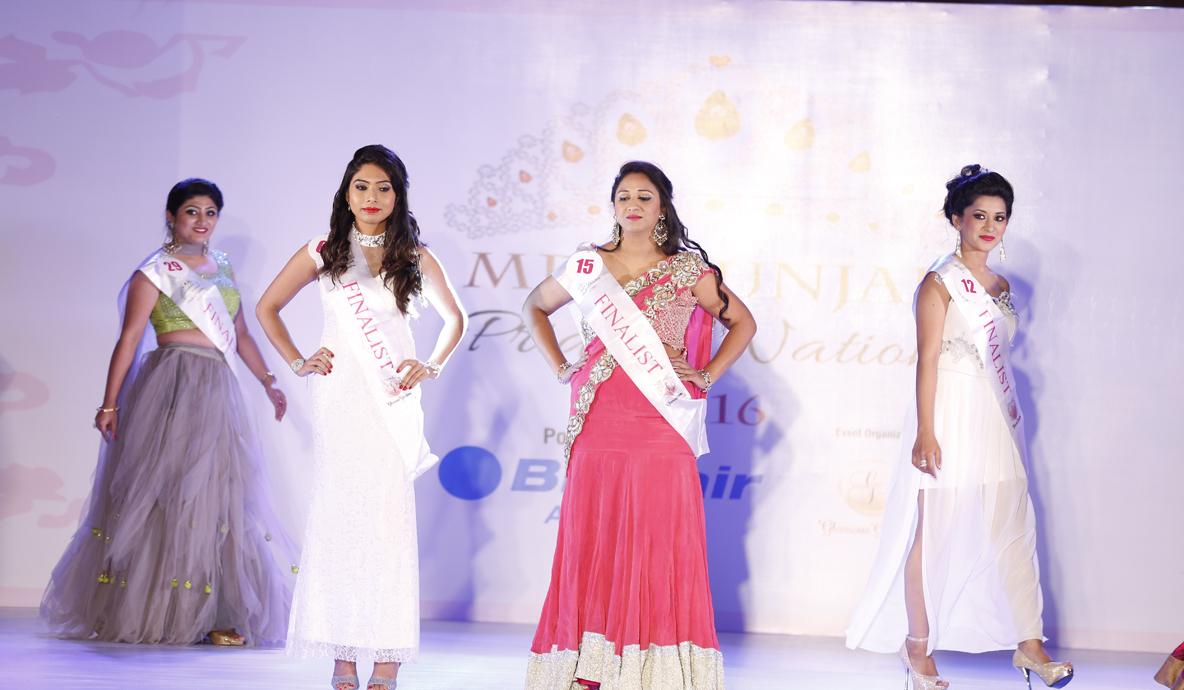 Model Girls Event Management