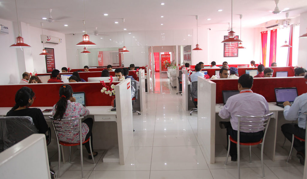 digitas office