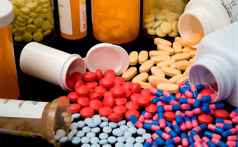 pharmacuticals