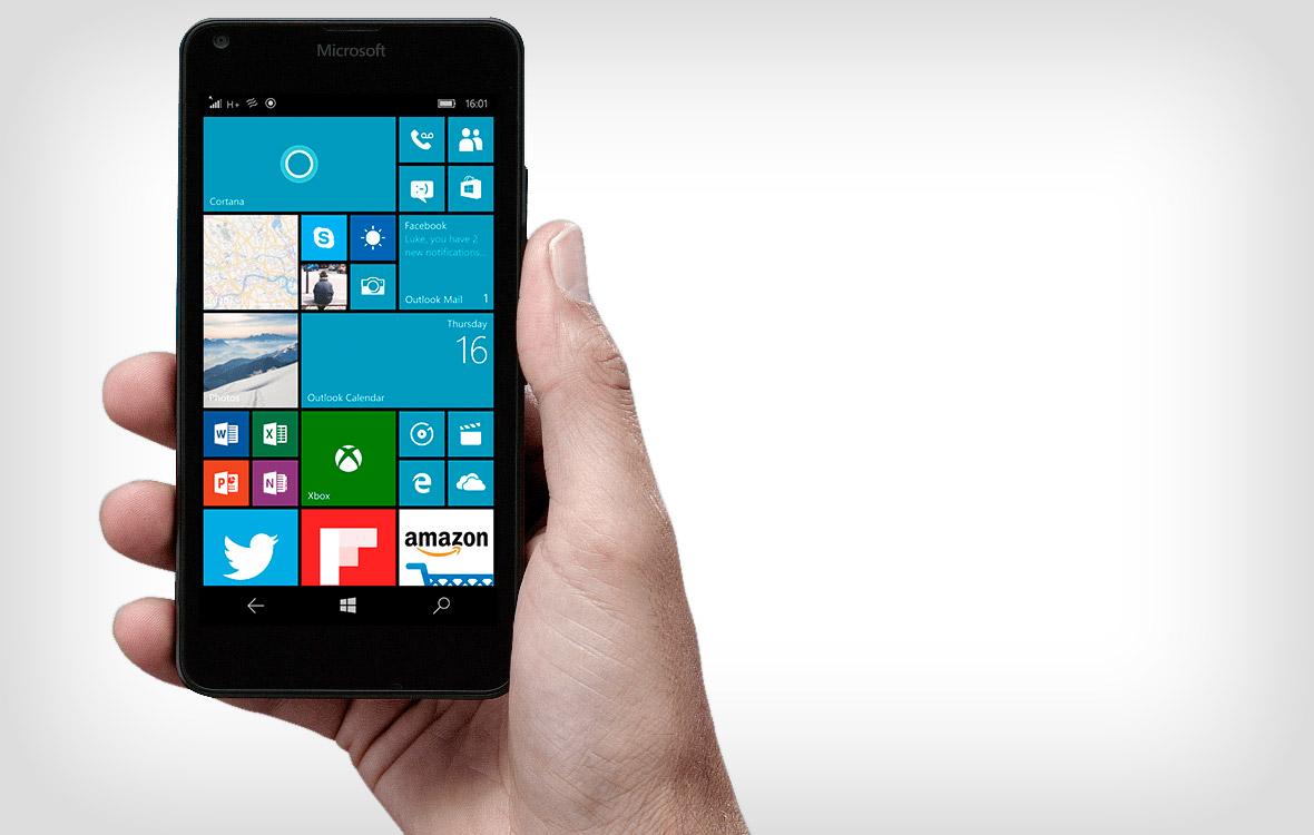 Window App