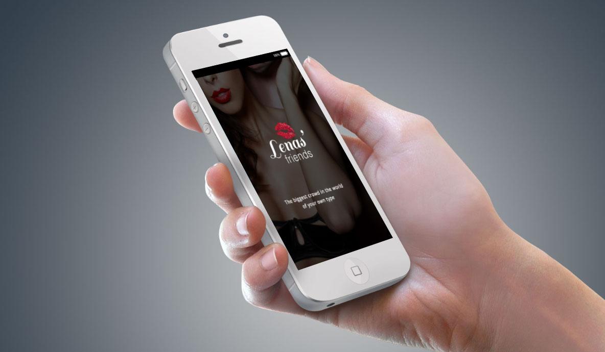 Lenas App