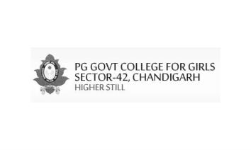 PG Govt College