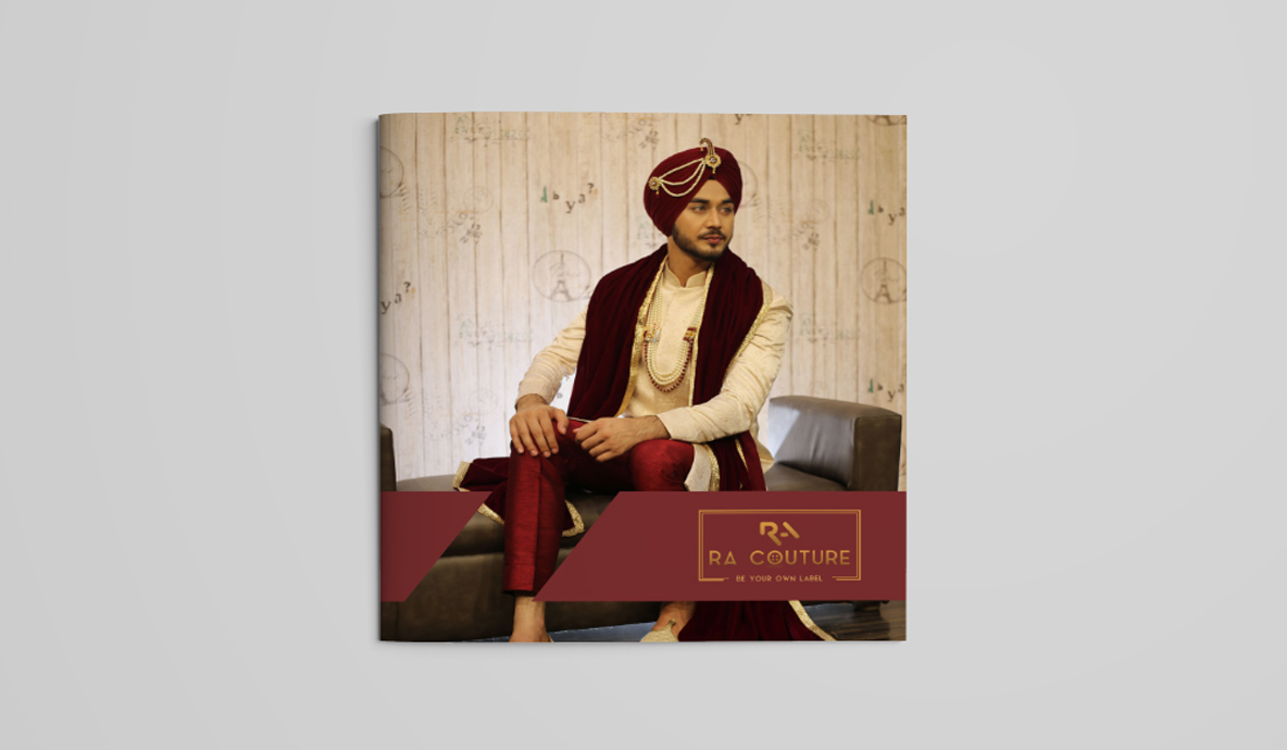 Ra Couture Brochure