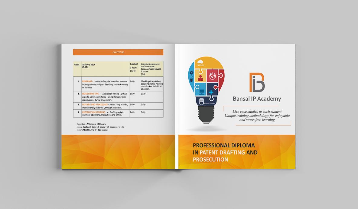 Bansal IP Academy