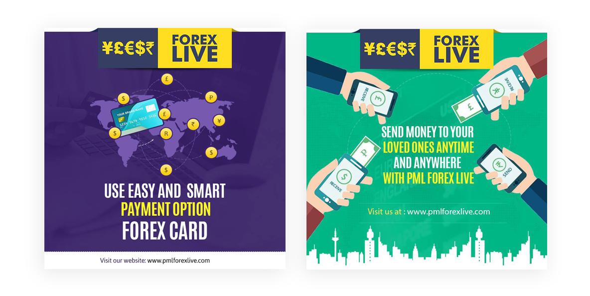 Paul merchants forex card